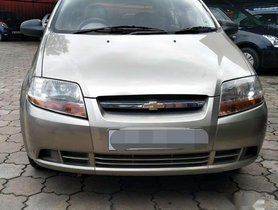 2007 Chevrolet Aveo U VA 1.2 MT for sale