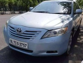 2007 Toyota Camry W2 AT for sale