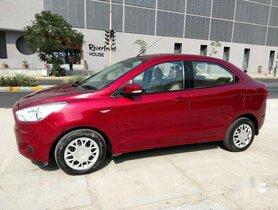 Ford Figo Aspire Trend 1.5 TDCi, 2015, Diesel MT for sale