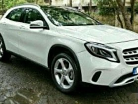 Used Mercedes Benz GLA Class AT for sale at low price