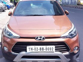2015 Hyundai i20 Active MT for sale at low price