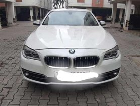 2014 BMW 5 Series 520d Luxury Line AT for sale at low price