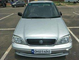 2005 Maruti Suzuki Esteem MT for sale at low price