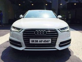 Used Audi A6 35 TDI Matrix 2016 AT for sale