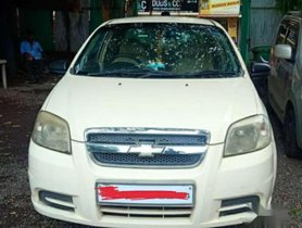 2008 Chevrolet Aveo 1.4 MT for sale at low price