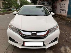 Honda City SV CVT, 2014, Petrol AT for sale