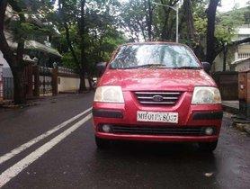 Used Hyundai Santro Xing 2005 GLS MT for sale at low price