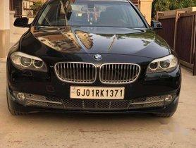 Used BMW 5 Series 520d Sedan 2012 AT for sale