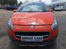 2015 Fiat Avventura MT for sale at low price