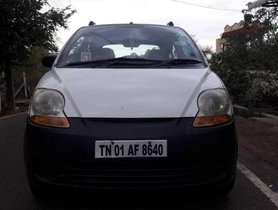 Chevrolet Spark 1.0 BS-III, 2008, Petrol 1.0 MT for sale