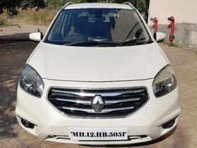 Used 2011 Renault Koleos  4x4 AT for sale