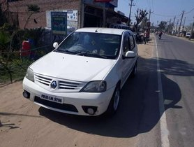 Used Mahindra Renault Logan MT for sale at low price