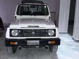 2008 Maruti Suzuki Gypsy MT for sale at low price