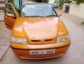 Fiat Palio, 2004, Petrol MT for sale