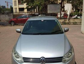 Volkswagen Polo Comfortline Petrol, 2010, MT for sale