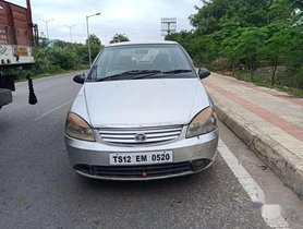 Tata Indigo Ecs eCS LS CR4 BS-IV, 2011, Diesel MT for sale