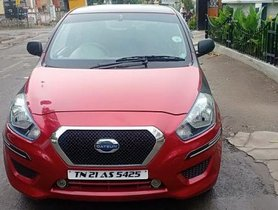 Datsun GO Plus T MT for sale