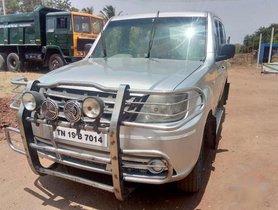 Tata Sumo Grande MK II GX BS-IV, 2010, Diesel MT for sale