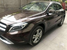 Mercedes-Benz GLA-Class 200 CDI Sport, 2015, Diesel AT for sale