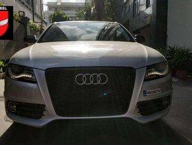 Used Audi A4 35 TDI Premium AT for sale at low price