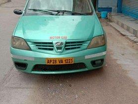 Mahindra Renault Logan, 2010, Diesel MT for sale