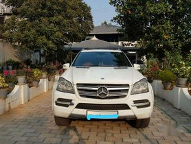 2011 Mercedes Benz GL-Class AT for sale