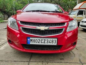 Used Chevrolet Sail 1.2 LS ABS MT at low price