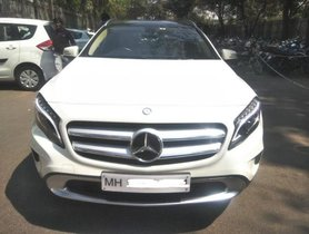 Used 2017 Mercedes Benz GLA Class AT for sale