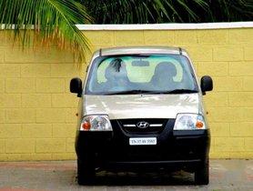 Used 2007 Hyundai Santro Xing GLS MT for sale