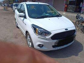 Used 2018 Ford Figo Aspire MT for sale