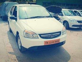 Used Tata Indigo eCS MT for sale at low price