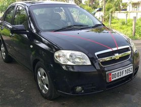 Chevrolet Aveo CNG 1.4, 2010, CNG & Hybrids MT for sale