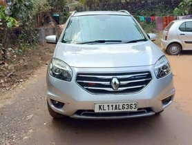 Used Renault Koleos 4X4 AT 2011 for sale