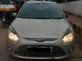 2012 Ford Figo Diesel ZXI MT for sale at low price