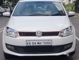 Volkswagen Polo Highline Diesel, 2010, MT for sale