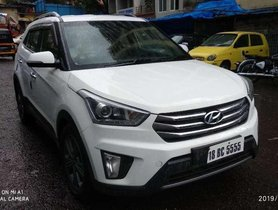 Hyundai Creta 1.6 SX (O), 2017, Diesel MT for sale