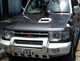Mitsubishi Pajero SFX 2.8, 2011, Diesel MT for sale