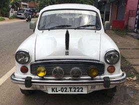Used 2004 Hindustan Motors Ambassador MT for sale