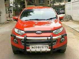 Ford EcoSport 2013 MT for sale