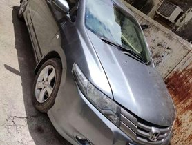 2010 Honda City MT for sale at low price