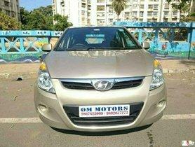 Hyundai i20 2010-2012 1.2 Magna MT for sale