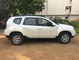 2016 Renault Duster  110PS Diesel RxL MT for sale at low price