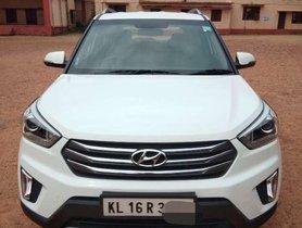 Used Hyundai Creta 1.6 SX 2017 MT for sale