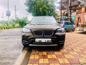 2014 BMW X1 AT for sale at low price