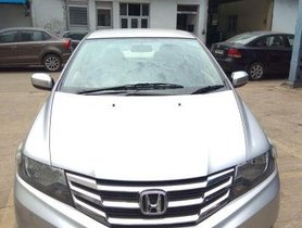 2013 Honda City S MT for sale