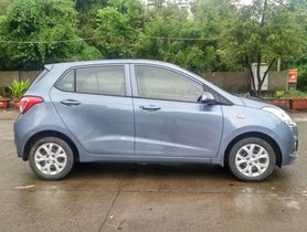 2014 Hyundai i10  Magna MT for sale at low price