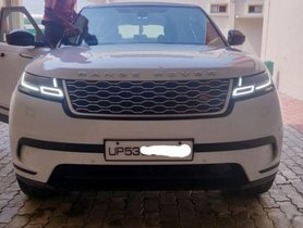 2017 Land Rover Range Rover Velar AT for sale at low price
