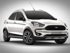 Ford Offers under-Rs 10,000 EMIs on Figo, Aspire, And Freestyle