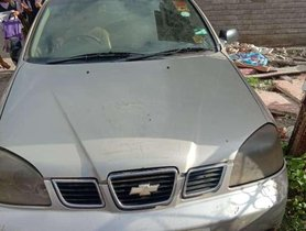 Used Chevrolet Optra 1.6 2007 MT for sale