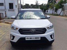 Used Hyundai Creta 1.6 E Plus 2017 MT for sale